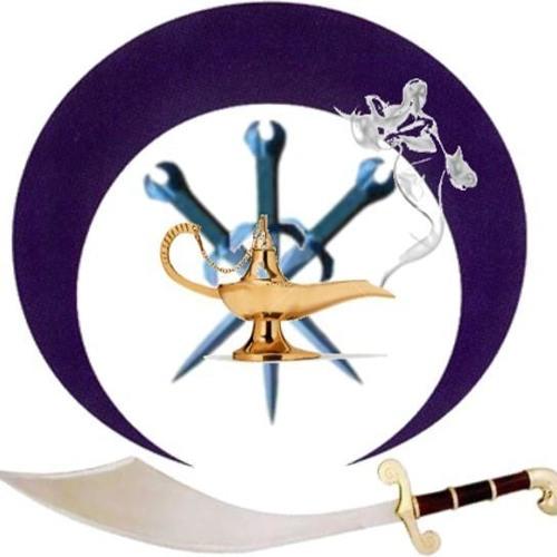 FINAL CALL - Game 7 ft Secret Swords - Khenemeti Ra-Meri