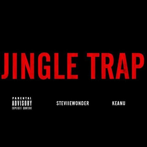 Steviie Wonder x Keanu - Jingle Bells (Trap Remix)