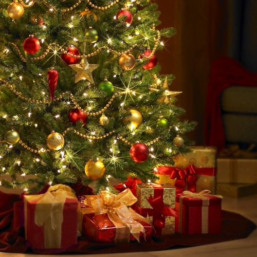 Christmas Gift - Free Beat