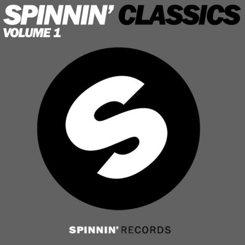 Spinning Classics (Mert Baser Mix)