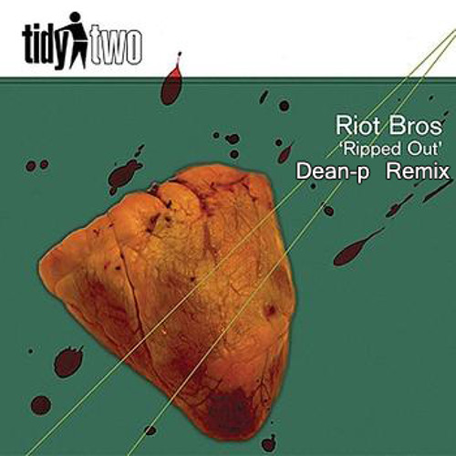 Riot Bros - Ripped out (Dean-p's Global Killa Mix) FREE TRACK
