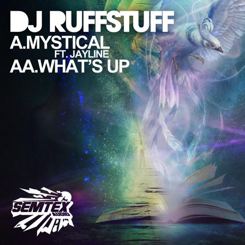 DJ RUFFSTUFF - WHATS UP VIP - FREE DOWNLOAD