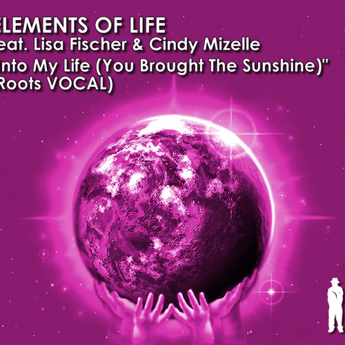 Elements of Life - Into my Life (Luke Larrell Unreleased Mix)