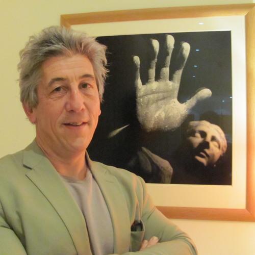 Hervé Rony, directeur général de la SCAM