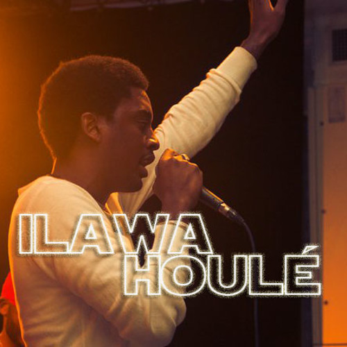 Ilawa Houlé - Jah D One