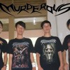 MURDEROUS-End Of Death