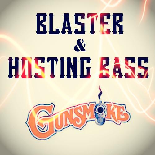 Blaster & Hosting Bass - Gun Smoke (Original Mix) XMAS GIFT FREE DOWNLOAD