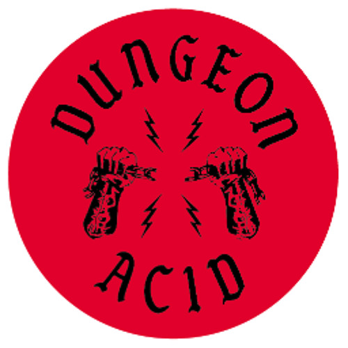 Dungeon Acid live at Marie Laveau 121222