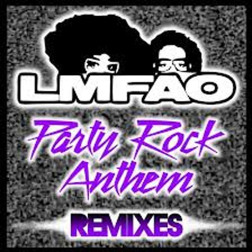 LMAFO PartyRock [PREVIEW] (Bar Remix)
