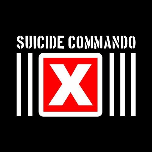 suicide commando IIXIII monster (mp3 promo snippet)