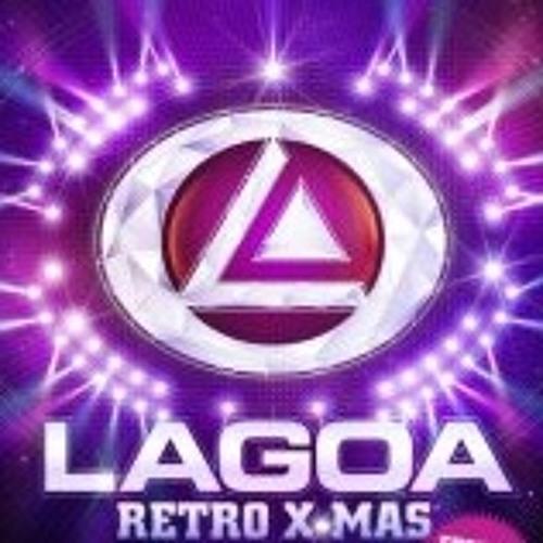 FRANKY JONES @ LAGOA (RETRO XMAS) 24.12.12 MENEN