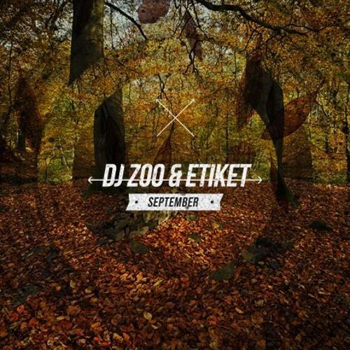 Dj Zoo & Etiket - September (Original)