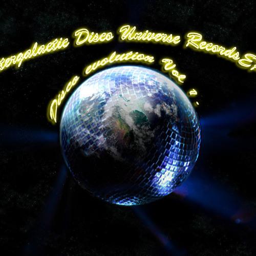 1- DJamSinclar - Disko Paradise (Original Mix)