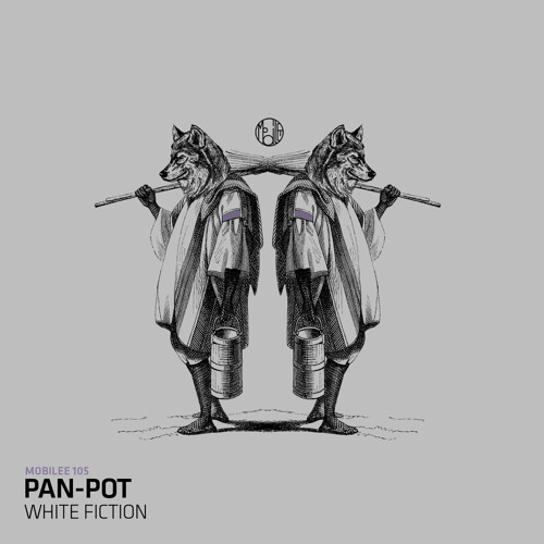 Pan-Pot - White Fiction EP