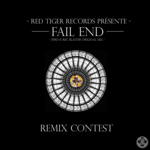 Rec Blaster & FERD - Fail End (Original Mix)