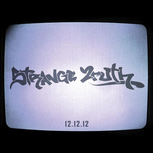 Strange 2ruth - Something Spiritual (produced by Cappahbeats)