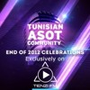 Tunisian ASOT End Of Year Celebration - James Dymond Guest Mix