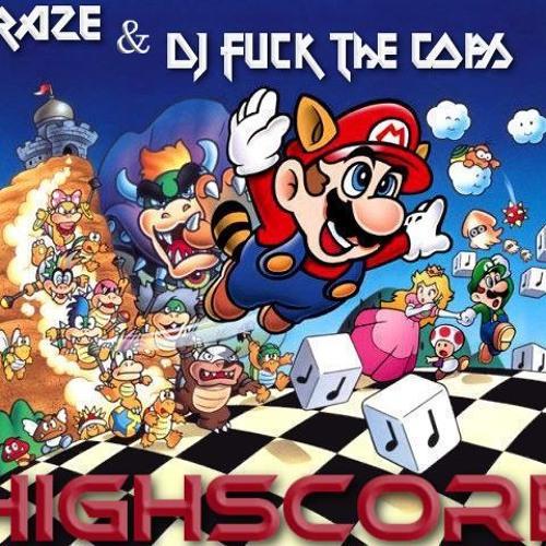 EbrazE & DJ Fuck The Cops - Highscore [FREE DOWNLOAD]