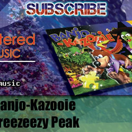 Banjo-Kazooie: Freezeezy Peak ~ Remastered