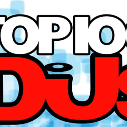 DJ Mag Awards 2012