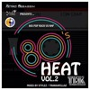 80'S HEAT VOL.2 x DJ STYLEZ - FULL MIX (80'S POP ROCK vs RAP)