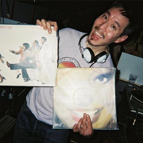 Daniel Wang live at Holger 14.01.2012