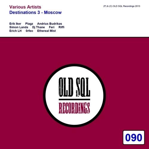 The blue watermarks (Original mix) OLD SQL Rec