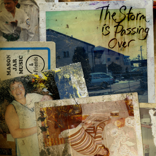 """Aoife O'Donovan (w. Noam Pikelny & Paul Kowert) - """"The Storms Are On The Ocean"""" - from: The Storm is Passing Over"""