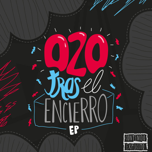06 - OZO - La Realidad Que Nunca Vez - Prod. Allpa