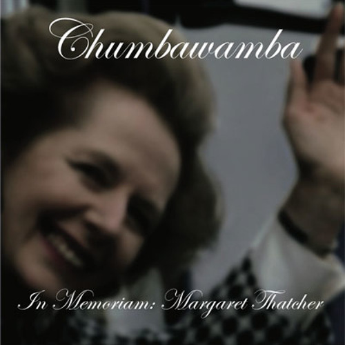 """Chumbawamba - The Day The Lady Died (Je toho hodně co říct """"remix"""")"""