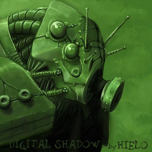 HIELO - DIGITAL SHADOW