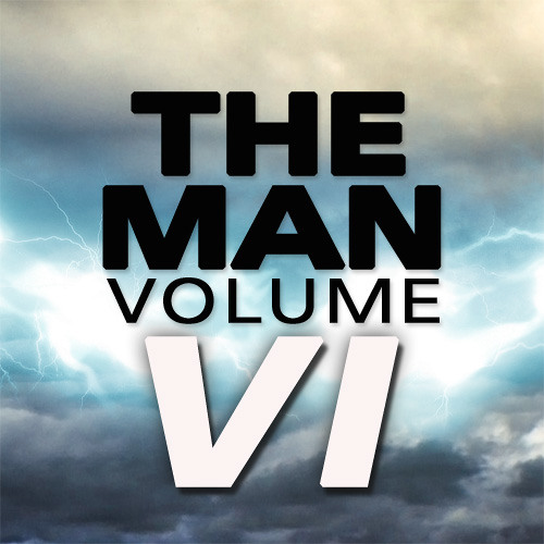 The Man-Volume VI