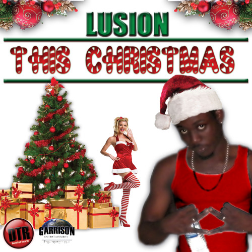 Lusion - This Christmas (Deathtrap Records)
