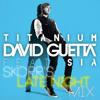 Titanium - David Guetta (Skorr's Late Night Mix) *Free Download*