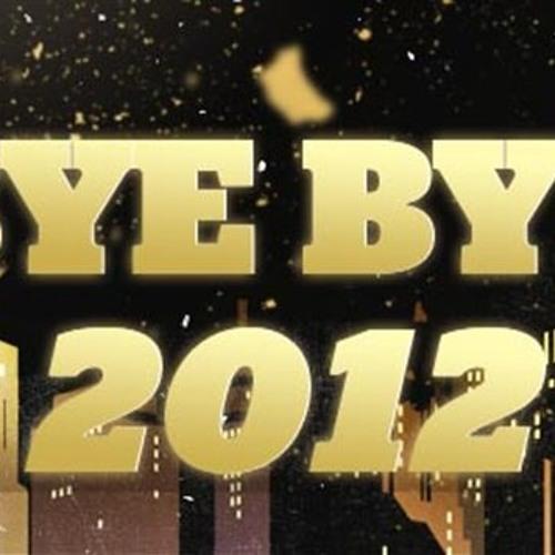 Dj Magno Pulga - Bye Bye 2012