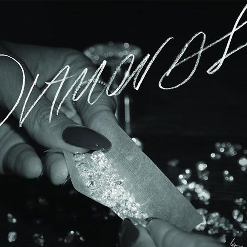 Rihanna - Diamonds (Cr3sp Remix)