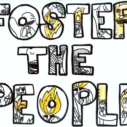 Foster The People (Prod. Kid Irby)