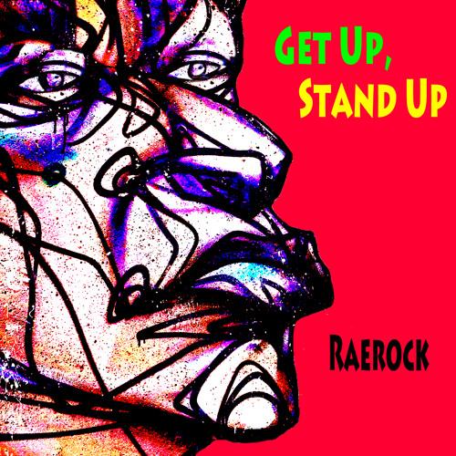 Get Up Stand Up (Free the People)