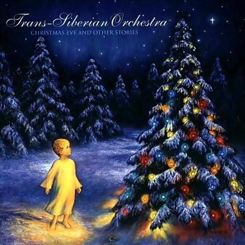 Trans-Siberian Orchestra- Christmas Eve/Sarajevo 12/24
