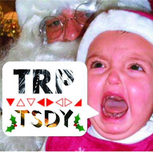 TRAPtuesday #CHR$TM$