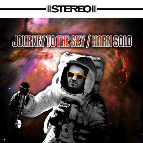 Harn SOLO feat. Wes B - The Moment