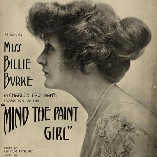 Drunk - Mind the paint (Original mix)