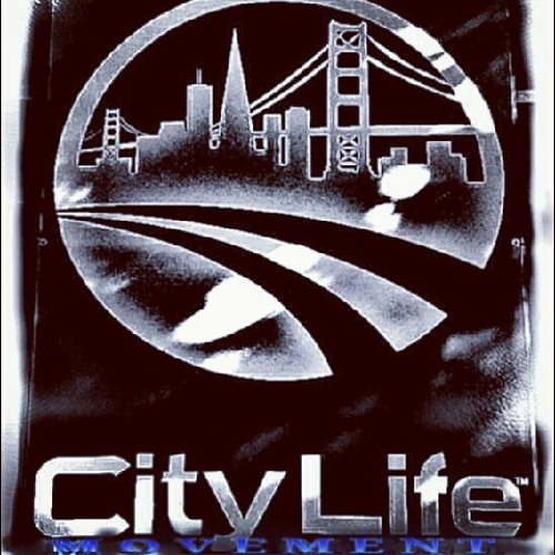 """CLM """"Straight 2 Me"""" at City Life Movement"""