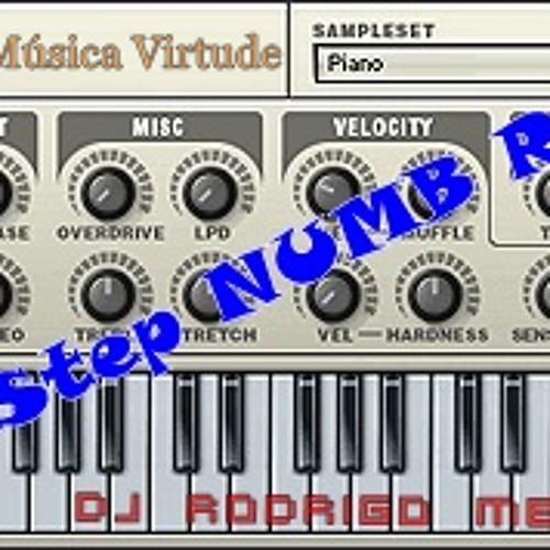 Link Park NUMB - DubStep REMIX (DJ Rodrigo Mendes - Estúdio Música Virtude)