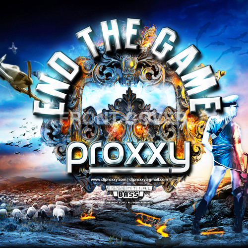 Proxxy - end the game