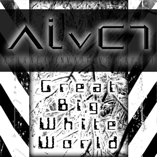 Marilyn Manson - Great Big White World ( AIvC7 cover )