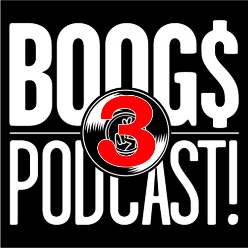 Boogs Podcast Episode Three Guest Mix - Monkey Safari: Thick As Thieves Exclusive Mix