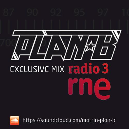 Radio 3 Exclusive Mix (22/12/2012)