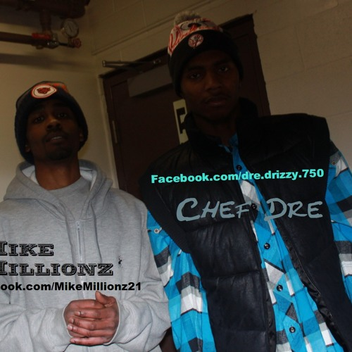 Chef Dre Ft Mike Millionz Focused