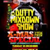 Download THE DUTTYMIXDOWN SHOW EPISODE XMAS SPECIAL DJ BABYBANG & OCHI QUEEN Mp3